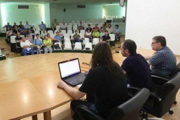 Asamblea Xeral Extraordinaria para Votación á Xunta Directiva