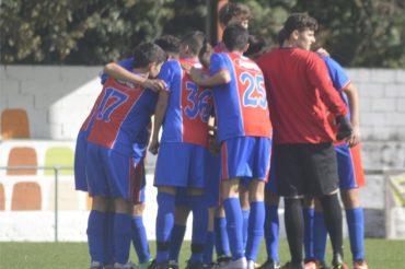 #AnosaBase – Información equipos de fútbol 11