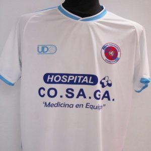 Camiseta 3ª Equipación