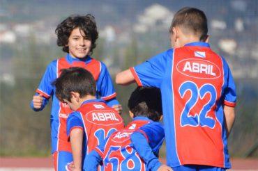 O Benxamín gaña o Torneo Fútbol Base Ourense
