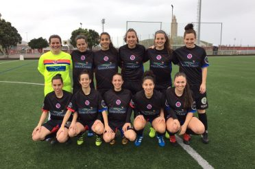 Un gol de Pacy no desconto dalle o triunfo ao equipo feminino ante o Torre (0-1)