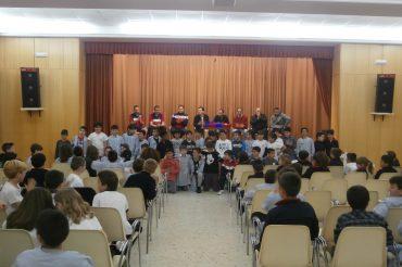CPR San José – Josefinas recibe á U.D. Ourense