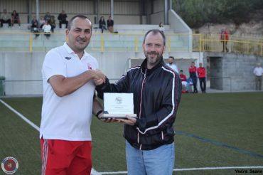 A Peroxa CF 2 – 2 UD Ourense: Empate en O Marco nun encontro moi desputado