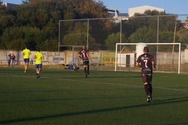 ACD Polígono 0 – 3 UD Ourense: Victoria e dominio ante un combativo rival