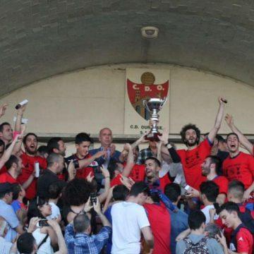 Ribeiro FC – UD Ourense: Abran paso que chega a Copa
