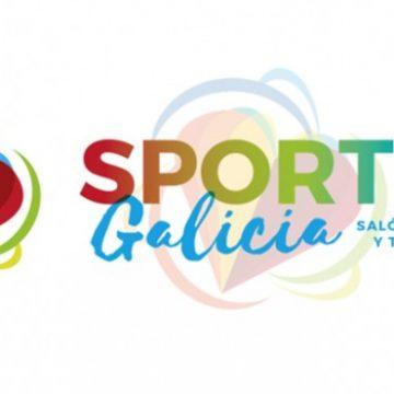 A Unión Deportiva Ourense presente en Sportur Galicia