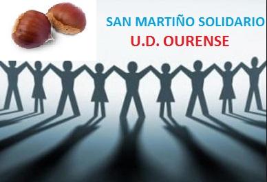 San Martiño solidario