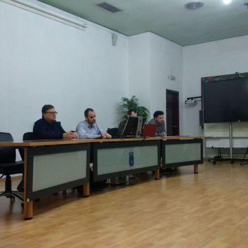 Unanimidade na Asemblea da UD Ourense