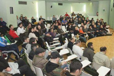 Convocatoria Asemblea Xeral Extraordinaria da U.D. Ourense