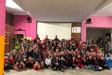 CPR Concepción Arenal recibe a UD Ourense