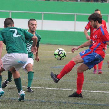 UD Ourense-Campo Lameiro CD: Fútbol no Couto en sesión vermú