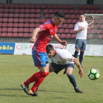 UD Ourense – Maside FC: Primeiro asalto nas semifinais da Copa Deputación