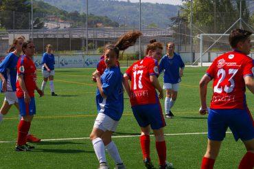 """RC Deportivo """"B"""" – UD Ourense: O feminino despide a Liga en casa das subcampioas"""