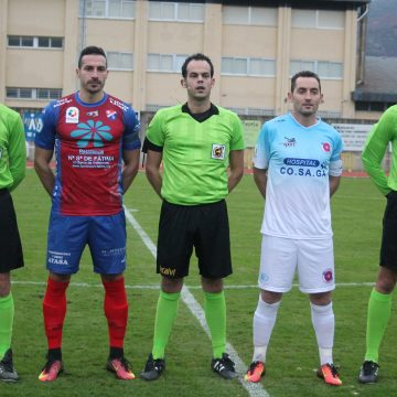 CD Barco vs UD Ourense