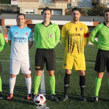 CD Choco vs UD Ourense