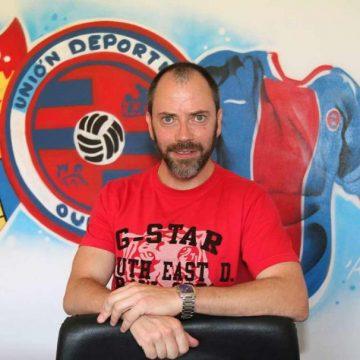 A UD Ourense anticipará as súas eleccións á Xunta Directiva