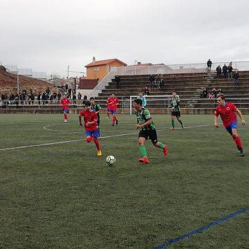 Base Fútbol 11 Fin de Semana 9 – 10 Febreiro