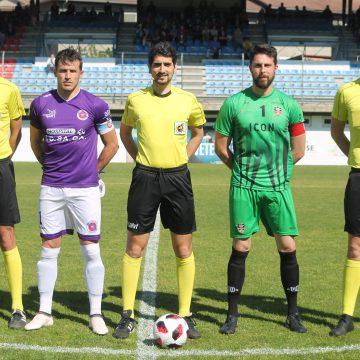 UD Ourense vs CD Choco