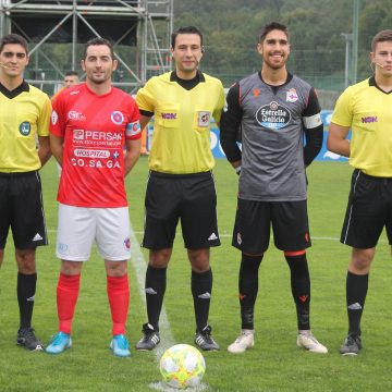 Deportivo Fabril vs UD Ourense