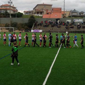 Arosa vs UD Ourense