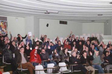 Convocatoria Asemblea Xeral Ordinaria da U.D.Ourense