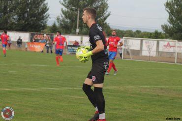 Borja Atanes: «Gústame a filosofía deste club»