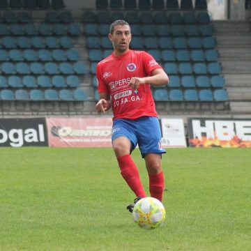 Pablo Corzo: «Espero unha tempada complexa e moi competida»
