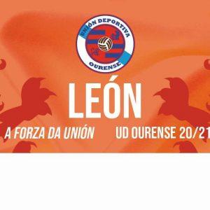 Abono Xeral León