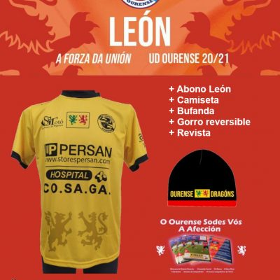 Pack León