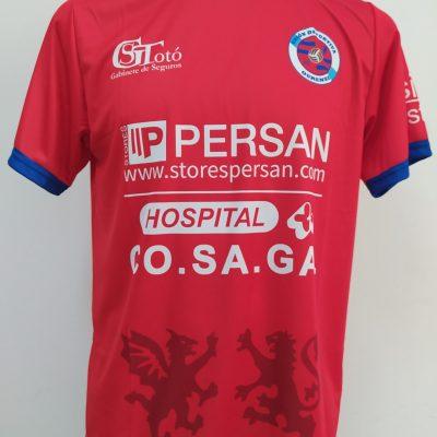 Camiseta 1ª Equipación