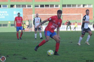 Tiago: «Espérannos grandes tardes de fútbol no Couto»